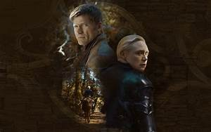 Jaime Lannister and Brienne Of Tarth - Jaime and Brienne ...