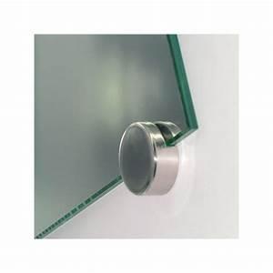 fixer un miroir au mur maison design sphenacom With comment fixer un miroir de salle de bain
