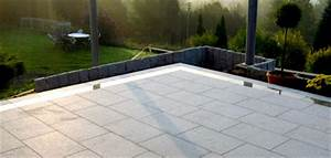 Steine Für Terrasse : stunning steine f r terrasse contemporary ~ Michelbontemps.com Haus und Dekorationen