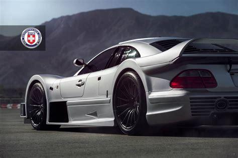 mercedes dealership stunning mercedes benz clk gtr with satin black hre wheels