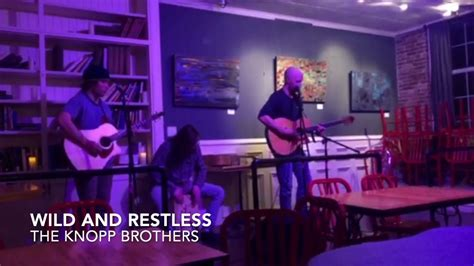 Coffee and cotton is located in mill no. Wild and Restless by the Knopp Brothers live @ Coffee Cotton Lowell, MA March 29th, 2019 - YouTube