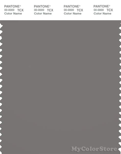 what color is brushed nickel pantone smart 18 5102 tcx color swatch card pantone