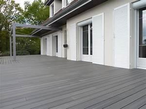 nivremcom avis terrasse bois ou composite diverses With avis terrasse bois composite