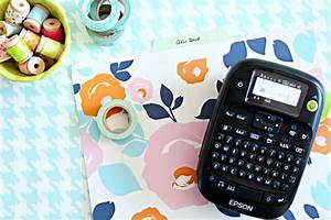 iheart organizing labeling 101 label maker With cute label maker online