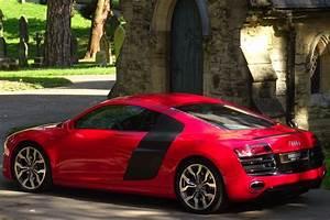 Audi R8 V10 Manual Coupe