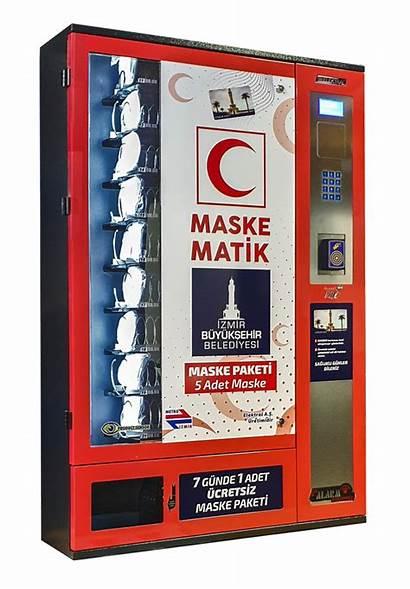 Mask Medical Airport Vendor Matic Maske Suppliers