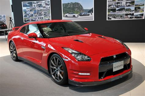 2009 Gtr Horsepower by 2013 Nissan Gt R To Get Horsepower Increase Specv To End