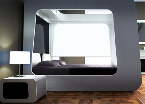 futuristic furniture ideas   home snappy pixels
