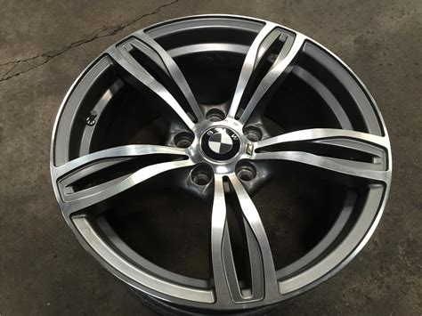 Exciting Bmw M5 Rims  Aratorn Sport Cars