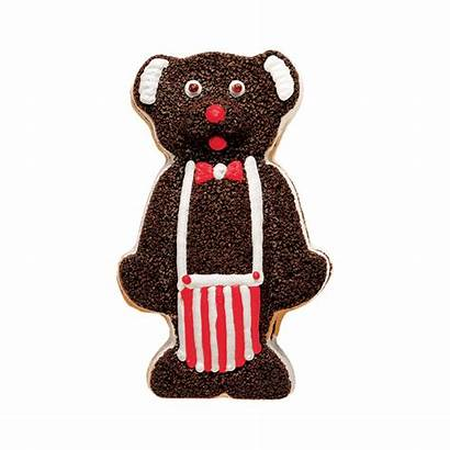 Bear Hug Carvel Cake Ice Birthday Cream