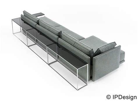 Lounge Kissen Aufbewahrung by Ip Design Polsterprogramm Cube Lounge