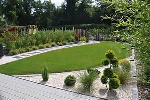 petit jardin contemporain contemporain lyon par With eclairage exterieur maison contemporaine 13 amenagement exterieur zen contemporain piscine lyon