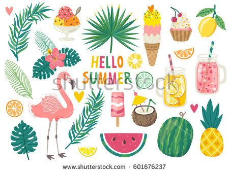 Summertime Clip Summertime Stock Images Royalty Free Images Vectors