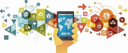 Social Marketing Digital Graphic Creative Fold