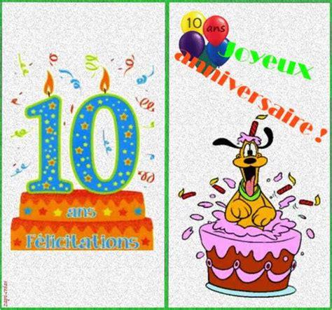 Nous vous proposons des invitations d'anniversaire à télécharger et à imprimer. Carte anniversaire gratuite à imprimer pour fille de 10 ans - Kitchen93