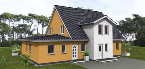 Haus Mit Einliegerwohnung Ebenerdig  Amex Hausbau Gmbh