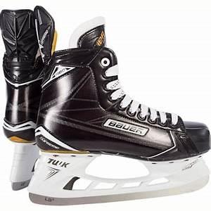 Bauer Supreme S180 Ice Hockey Skates - Senior | Pure ...
