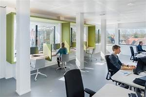 Government office design gallery the best offices on for Interior design office rotterdam