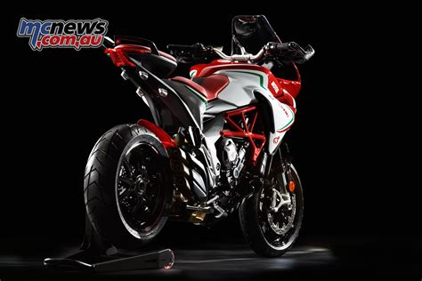 Mv Agusta Turismo Veloce Modification by Mv Agusta Reveal Race Kitted Turismo Veloce Rc Mcnews Au