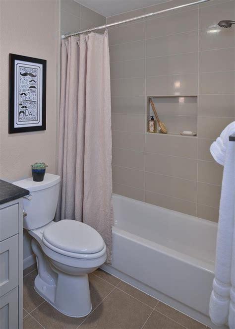 subway tile bathroom designs ideas design trends