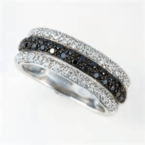 black wedding band with diamonds wedding ring jewellery diamonds engagement rings 06 27 11