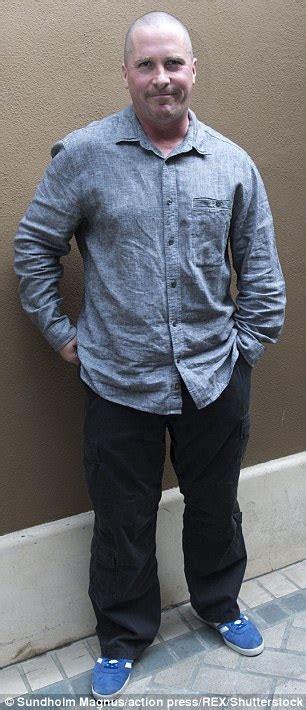 Christian Bale Fat Ooooh Good For Hiiiiim