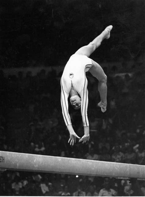 Comaneci 10 Vault by Don T Cry 1970 S Gymnastics Comaneci