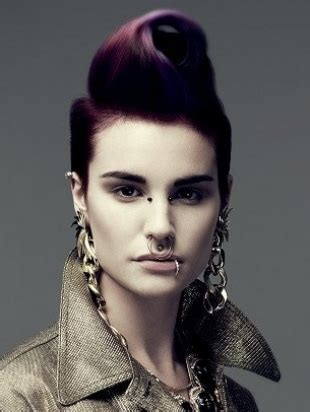 alternative hairstyles cool hair for women