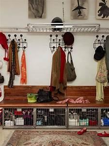 Hang It All Garderobe : garderobe hang it all walnuss von vitra ~ Michelbontemps.com Haus und Dekorationen