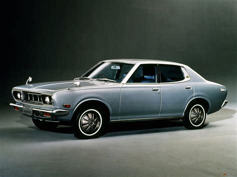 Datsun Bluebird by Datsun Bluebird