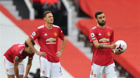 'Man Utd are missing players with identities' - Red Devils ...