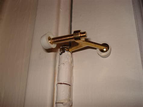 Door Stopper Hinge & How To Install A Hinge Pin Door Stop
