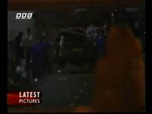 Diana, Princess of Wales, Dies After Car Crash World