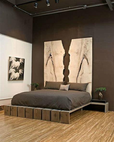 la chambre coucher récup palettes 34 chambres à coucher la tête de lit palette