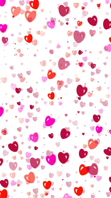 See more ideas about wallpaper, phone wallpaper, cellphone wallpaper. Ultra HD Painted Love Hearts Wallpaper For Your Mobile Phone ...0199