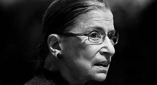 WAPO Claims Ruth Bader Ginsburg makes first public appearance since cancer surgery. Fails to produce photographic evidence…