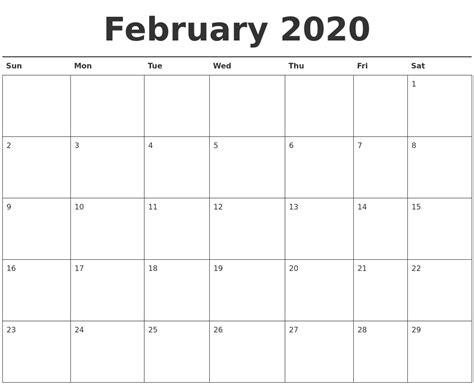 july printable monthly calendar