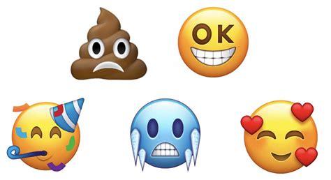 Proponen 67 nuevos emojis para 2018 Los Tiempos