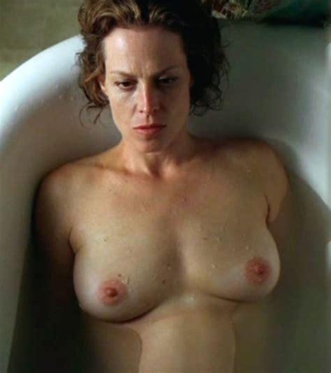 Celebrity Nude Century Sigourney Weaver Quot Aliens Quot