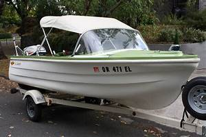 Seaswirl P-14 1971 For Sale For  3 250