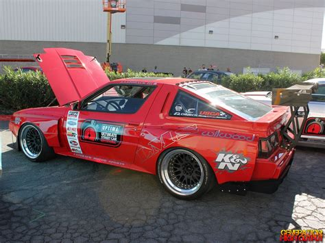 Chrysler Chevy by 1988 Chrysler Conquest Tsi With Chevy Ls1 V8 Genho