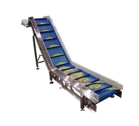 cleated belt conveyor manufacturer  coimbatore