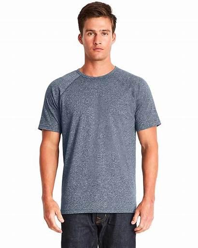 Sleeve Short Raglan Mock Shirt Twist 2050