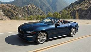 Ford Mustang: Best Convertible To Buy 2021 | VirusCars