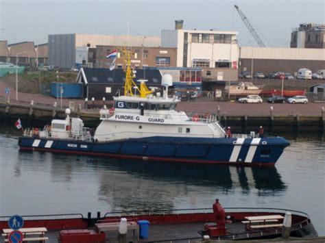 Alu Werkboot by Marechausseesporen