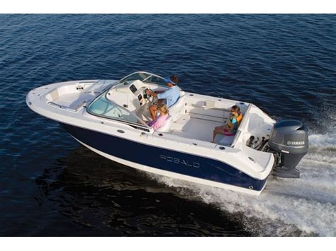 Robalo Boats Ontario by Robalo R207 2016 New Boat For Sale In Orillia Ontario