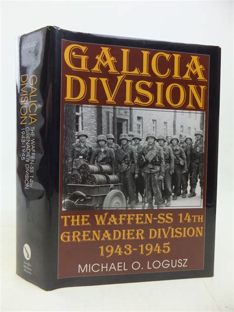 stella roses books galicia division  waffen ss