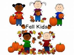 Fall Scenes Tree Clipart