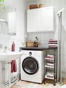Wickelauflage Auf Waschmaschine : kleines bad gestalten waschmaschine stauraum ideen bad pinterest kleines bad gestalten ~ Sanjose-hotels-ca.com Haus und Dekorationen