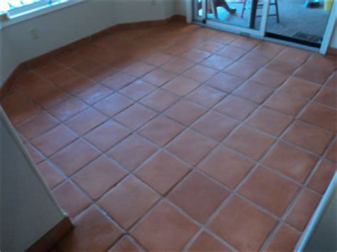 Saltillo Tile Cleaning Tucson Az by Saltillo Tile And Grout Cleaning And Sealing Arizona